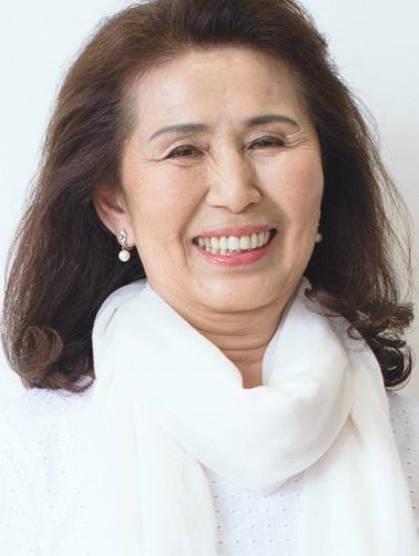 冨田 絹子