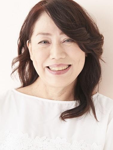 樋口 須美子