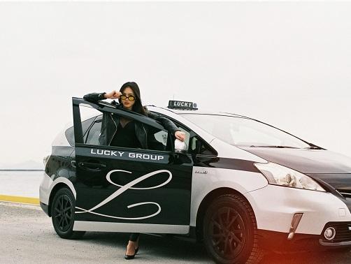ラッキータクシー(松尾)2